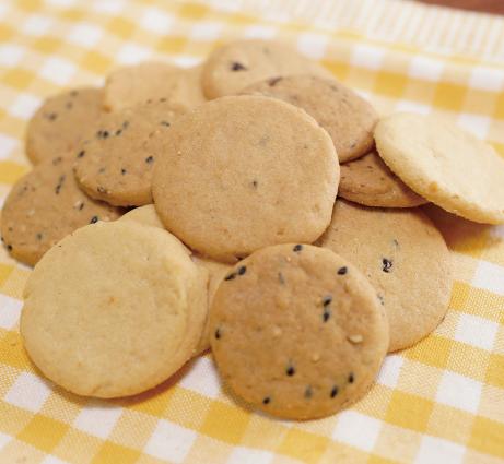 みっくすクッキー