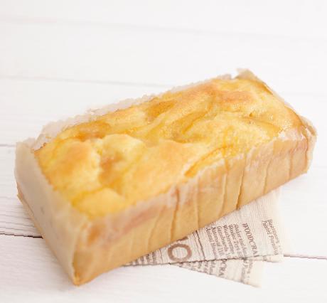 ゆずと生姜のパウンドケーキ レギュラーサイズ