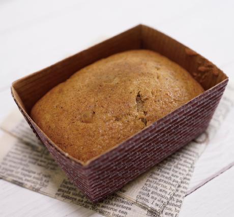 アールグレイのパウンドケーキ ハーフサイズ
