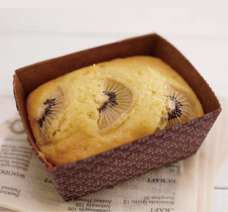 キーウィケーキ レギュラーサイズ